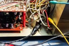 Repair Acetone Rhythm Ace FR-1 Analog Drum Machine