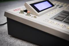 Repair Akai MPC3000 Ian Pooley