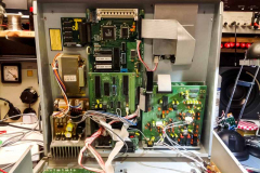 Repair Akai MPC3000 Display Reparatur Service