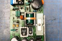 Repair Akai S1100 Sampler Reparatur Service