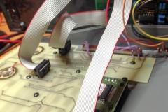 Repair Alesis HR16 Digital Drum Machine