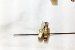 Repair Arp Axxe Vintage Analog Synthesizer