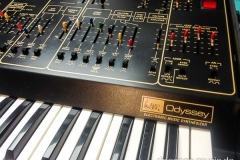 Repair Arp Odyssey Vintage Analog Synthesizer
