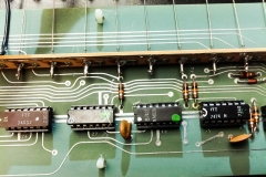 Repair Arp Pro-DGX Monophonic Analog Synthesizer Reparatur Service
