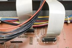 Repair Casio CZ-1 Vintage Synthesizer Reparatur Service