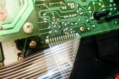 Repair Casio CZ-1000 Phase Distortion Synthesizer Reparatur