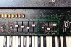 Repair EKO EKOsynth P15 Vintage Analog Synthesizer Reparatur Service
