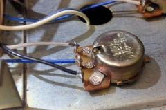 Repair Electro Harmonix Big Muff Distortion Stomp Box