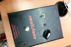 Repair Electro Small Stone Phaser Stomp Box