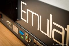 Repair EMU Emulator Vintage Sampler Reparatur Service