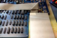 Repair EMU SP1200 Vintage Drum Computer
