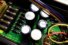 Repair Ensoniq EPS sampler