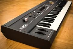 Repair Ensoniq ESQ-1 Vintage Synthesizer Reparatur Service