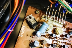 Repair Firstman SQ-01 Vintage Analog Synthesizer-29