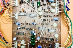 Repair Firstman SQ-01 Vintage Analog Synthesizer-34
