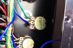 Repair Firstman SQ-01 Vintage Analog Synthesizer-39