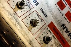 Repair Firstman SQ-01 Vintage Analog Synthesizer-9