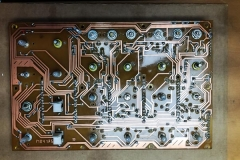 Repair Formanta Polivoks Analog Synthesizer