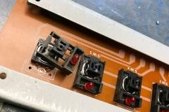 Repair Korg MonoPoly Synthesizer Reparatur Service