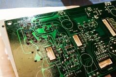 Repair Korg Polysix Analog Synthesizer