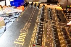 Repair LinnDrum Vintage Drum Computer Reparatur (A2020013001)
