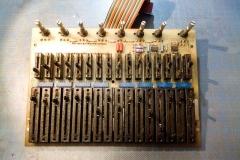 Repair LinnDrum Vintage Drum Computer Reparatur Service