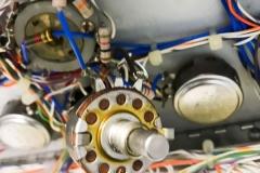 Repair Moog Minimoog Synthesizer Reparatur Service