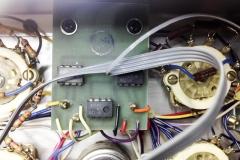 Repair Moog Minimoog Vintage Analog Synthesizer Reparatur Service