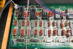 Repair Oberheim Matrix 6 Synthesizer Reparatur Service