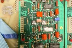 Repair Oberheim OB-Xa Vintage Analog Synthesizer Reparatur Service