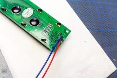 Repair Roland D-550 Vintage Analog Synthesizer Reparatur Service