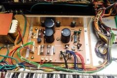 Repair Roland Juno 60 Vintage Analog Synthesizer Reparatur Service