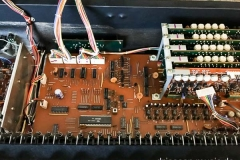 Repair Roland Jupiter 4 Analog Synthesizer