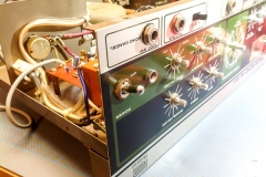 Repair Roland RE-201 Space Echo Tape Delay