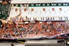 Repair Roland SH-101 Reparatur
