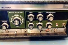 Repair Roland Space Echo RE201 Tape Delay