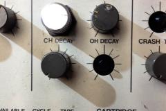 Repair Roland TR909 (Robert Babicz) Drum Machine-138