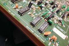 Repair Roland TR909 (Robert Babicz) Drum Machine-23