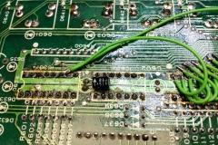 Repair Roland TR909 (Robert Babicz) Drum Machine-5