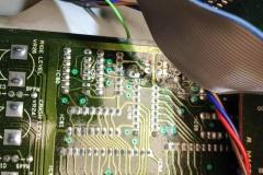 Repair Roland TR909 (Robert Babicz) Drum Machine-58