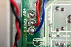 Repair Roland TR909 (Robert Babicz) Drum Machine-66
