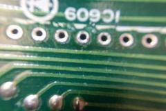 Repair Roland TR909 (Robert Babicz) Drum Machine-78