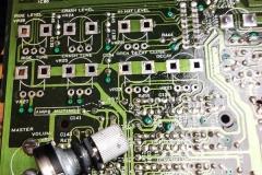 Repair Roland TR909 (Robert Babicz) Drum Machine-97