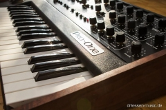 Repair Sequential Circuits Pro-1 Vintage Analog Synthesizer Reparatur Service