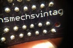 Repair Sequential Circuits Six-Trak Vintage Analog Synthesizer Reparatur Service