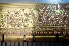 Repair Siel Mono Vintage Analog Synthesizer Reparatur