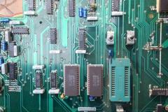 Repair SIMMONS SDS EPB Digital Sampler & Eprom Blower