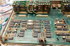Repair Solton SM-100 Vintage DSO-Analog Synthesizer