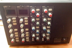 Repair SSL Lunchbox SL502 SL505 PreAmp & Compressor-2