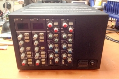 Repair SSL Lunchbox SL502 SL505 PreAmp & Compressor-5
